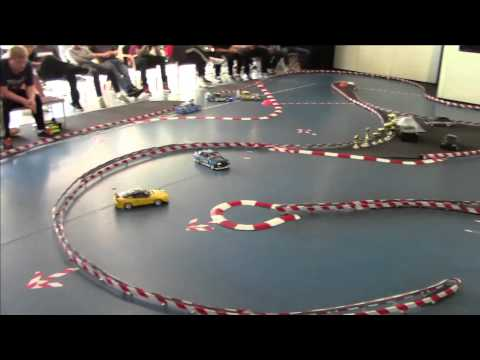 Battles Norwegian Drift Challenge Round 4, Larvik RC Klubb