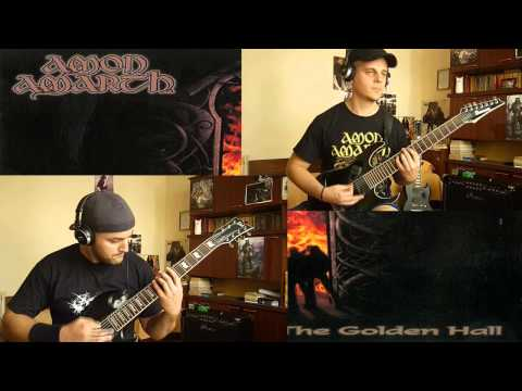 Amon Amarth - Abandoned