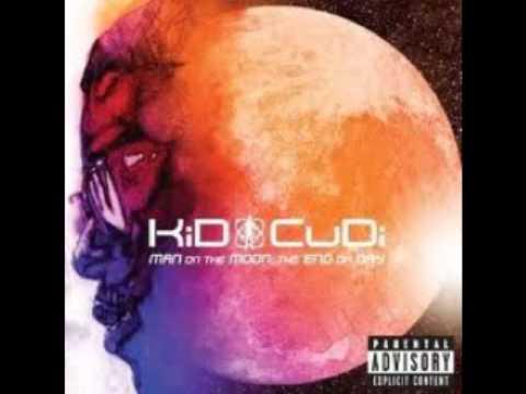 Kid Cudi - Alive (Nightmare)