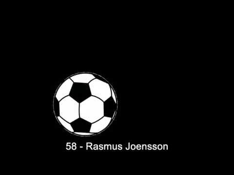 ALKA Superliga - 25.02.2017 AC Horsens against OB ---------------------------------- 1 - 1 ---------------------------------- 6' - Hallur Hansson (Goal) 56' - Hallur Hansson...