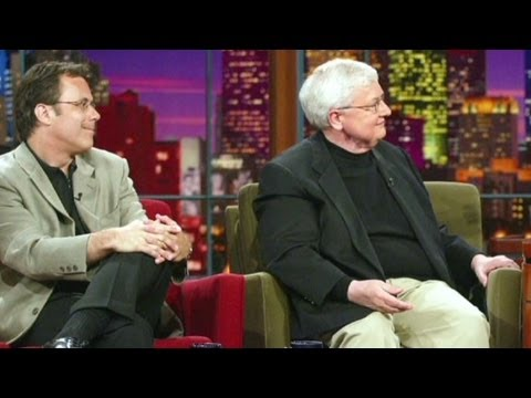 Richard Roeper: Glad Ebert is at peace