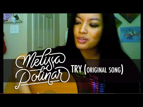 Melissa Polinar - Try
