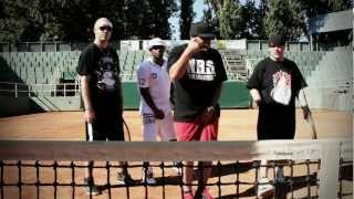 Клип Snowgoons - John McEnroe ft. NBS & Sicknature