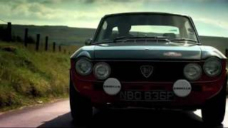 Lancia Fulvia Coupe (BBC Top Gear - Jeremy Clarkson)