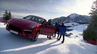 Power-SUVs - GRIP - Folge 263 - RTL2