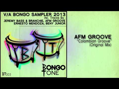 Bt003 Bongo Sampler 2013 Bongo Tone Sampler 2013 Global Release video