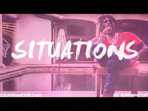 "[FREE] Chief Keef Type Beat 2016 - ""Situations"" ( Prod.By @CashMoneyAp )"