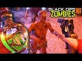 NEW BLACK OPS 4 ZOMBIES IX GAMEPLAY: NEW PERKS/GOBBLEGUM, PACK A PUNCH & MORE! (IX Gameplay Trailer)