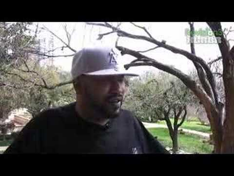 XLR8R TV Ep. 54: Bun B at SXSW