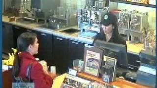 Ellen Pranks At Starbucks