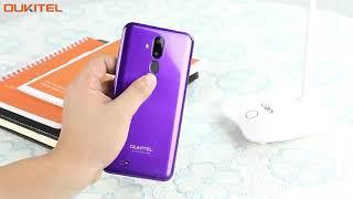"Телефон Oukitel C12 Pro 4G 6,18 "" c Aliexpress"