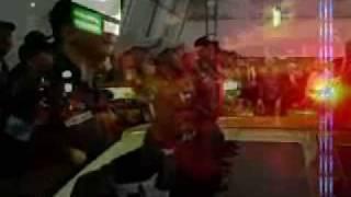 Vídeo 1064 de Hinos de Cidades
