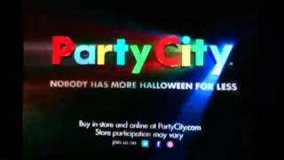 Party city funny commercial.  Thesingingbesties