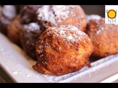 Творожные пончики.Вкуснятина из творога за несколько минут.Расходится на ура!!!