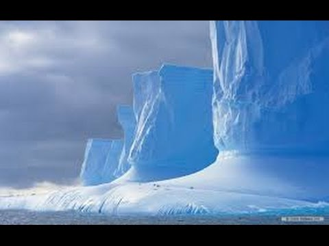 National Geographic - Under the Antarctic Ice - Nature Documentary