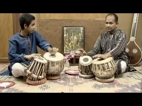 Learn The Dadra Taal On Tabla - Online Tabla Lessons video