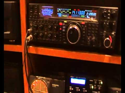 Amateur Radio ROS new Digital mode by vk2ir