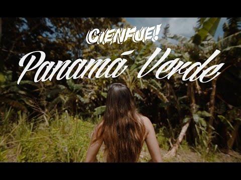 Cienfue - Panama Verde Panama Red ft. Lilo Sanchez