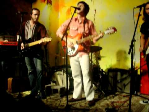 Thumbnail of video The Young Sinclairs - 'We Spoke Our Minds'