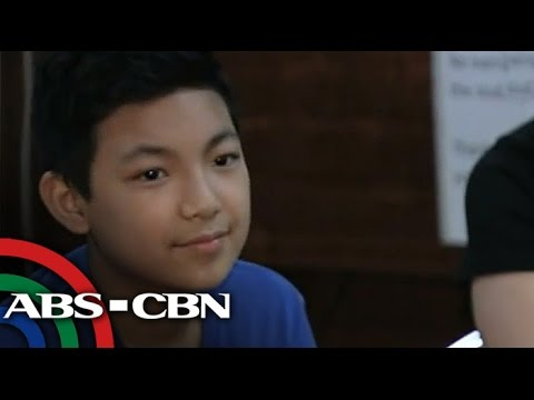 Why Darren fears losing singing voice