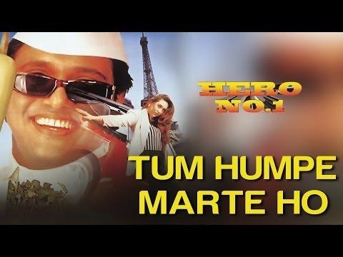 Tum Hum Pe Marte Ho - Hero No. 1 | Govinda & Karisma Kapoor |...