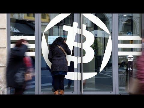 Как Грузия оказалась в тройке лидеров по добыче криптовалюты