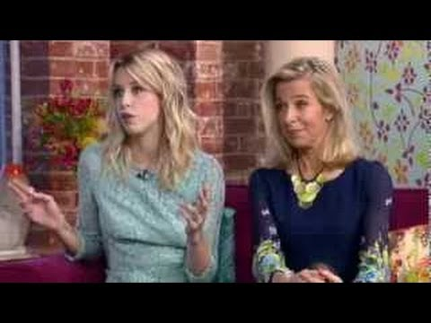 Peaches Geldof Owns Katie Hopkins This Morning On Debate Over Parenting (Full Interview HD)
