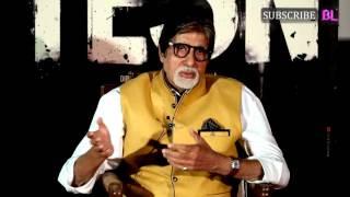 TE3N Movie Trailer Launch | Amitabh Bachchan | Vidya Balan | Full Video | Part 3