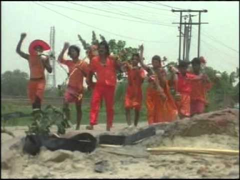 Bhakti Ke Patri Pe-Bhojpuri Devotional New Video Bhajan Of 2012 By Bablu Betab