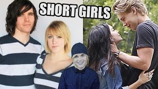 Do Guys Like Short Girls? (or Tall Girls?)