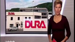Dura Automotive Parts Manufacturing, Moberly Missouri