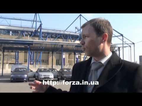 Независимый тест драйв ZAZ Forza,Chery Bonus forza in ua Часть 2