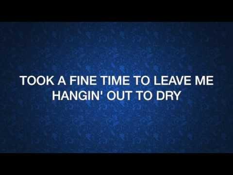 Keira Knightley - Like A Fool (lyrics)