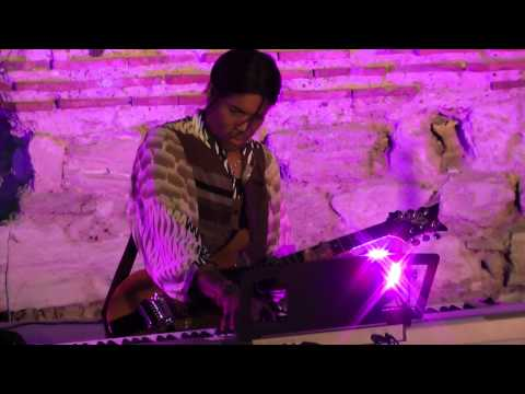 Stanley Jordan - live in Bulgaria 2012 /part 2/