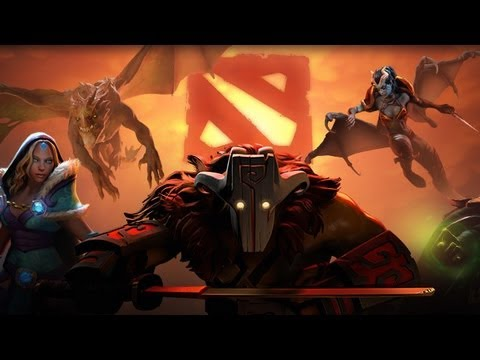 IGN Reviews - Dota 2 - Review