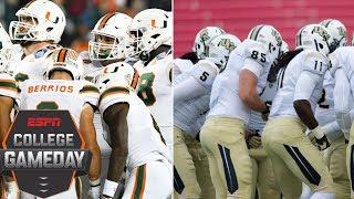 2018 Week 11 of college football uniforms: Arizona State, Houston, UCF & Nebraska | SportsCenter
