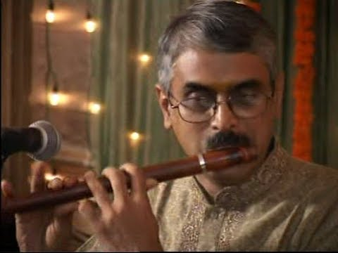 Indian Classical Music By Flute Bhaskaran -with Sikkil Bhaskaran,MadrasKannan,EMS.DAT