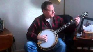 Hee Haw theme, ala Bobby Thompson style banjo, and Pike County Breakdown