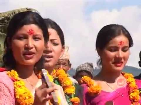 Nepali Festival Dasai+tihar Song video