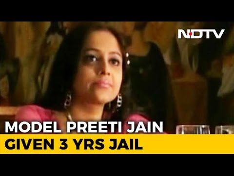 Mumbai Model Preeti Jain Convicted For Plot To Kill Madhur Bhandarkar, Gets Bail