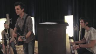 Should've Been Me (Acoustic) | Citizen Way