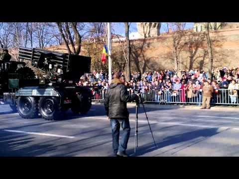 Parada 1 Decembrie 2013 Sibiu