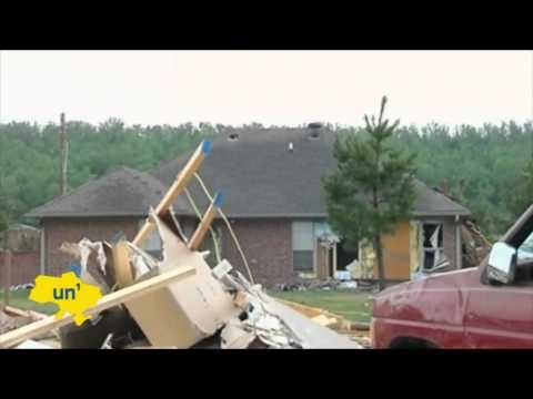 US Tornado Tragedy: Devastating tornadoes kill at least 16 in Arkansas, Oklahoma and Iowa