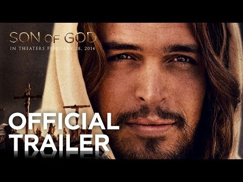 Son of God is listed (or ranked) 16 on the list The Best Jesus Christ Movies of All Time