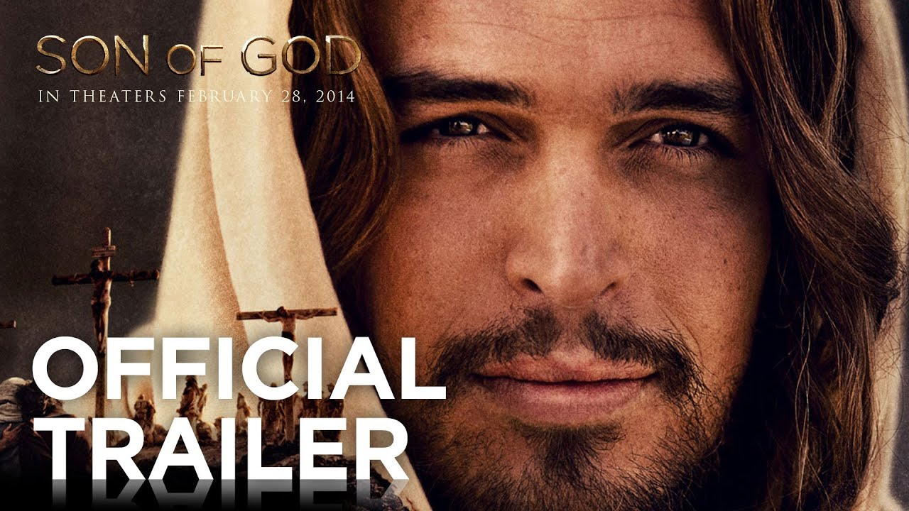 Son Of God Official Trailer Hd 20th Century Fox