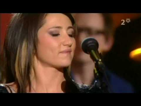 Kt Tunstall - Suddenly I See  (live Nobel Peace Prize 2007)(hq) video