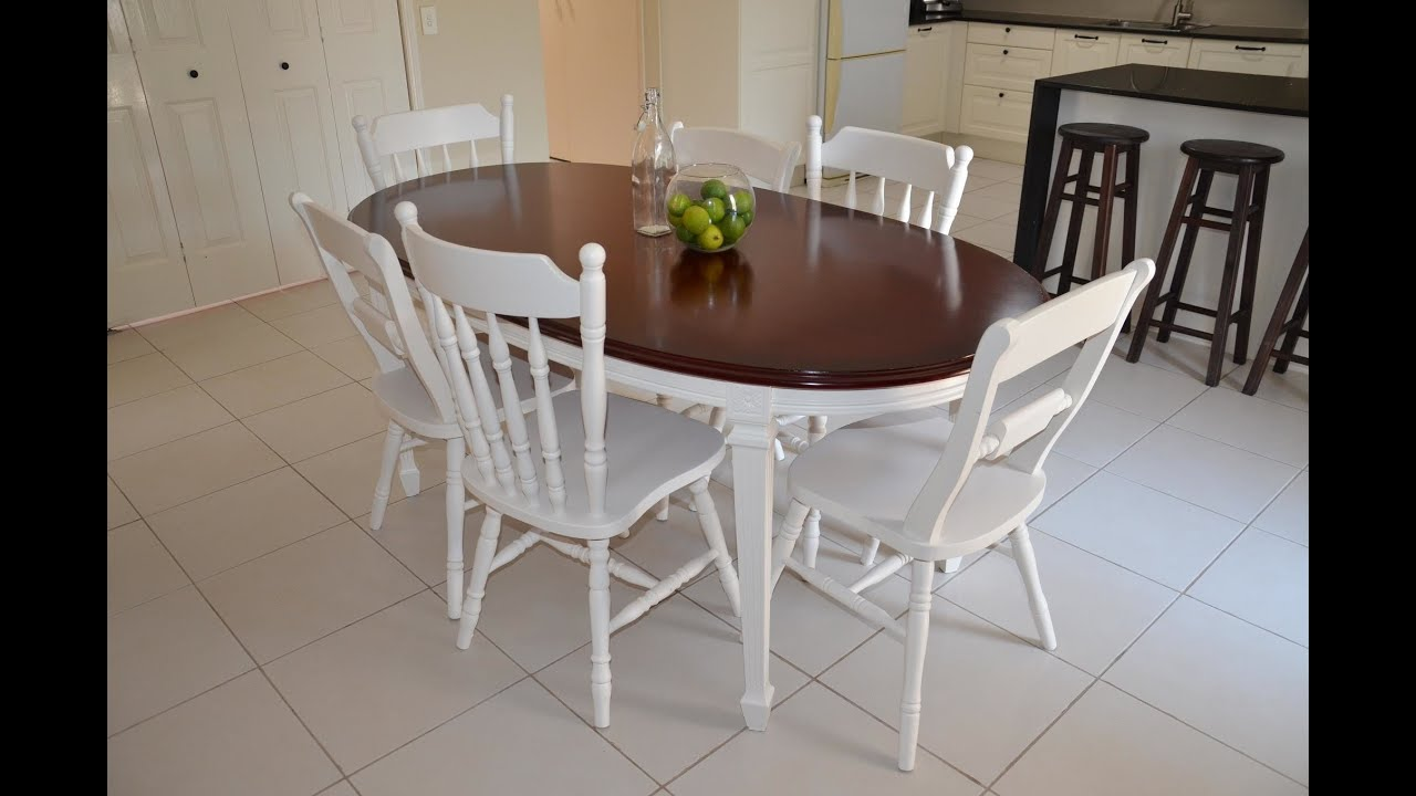 Transform My Dining Room Table