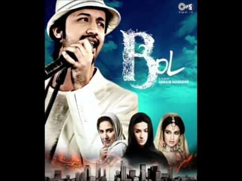 Dil Janiya- Bol 2011  Full Song video