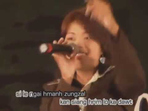 Bil Sung - Par Siang Pa Hrang ( Laihla ) video