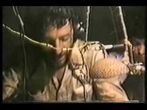 documental de la guerra en el salvador